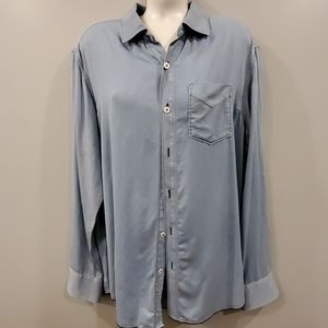 Tommy Bahama Denim Button Down